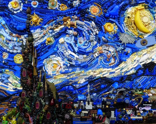Jane-Perkins-Nuit-Etoilée-Vincent-Van-Gogh