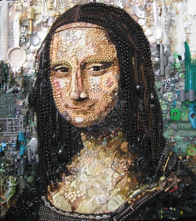 Jane-Perkins-Portrait-Mona-lisa-La-Joconde-Léonard-de-Vinci
