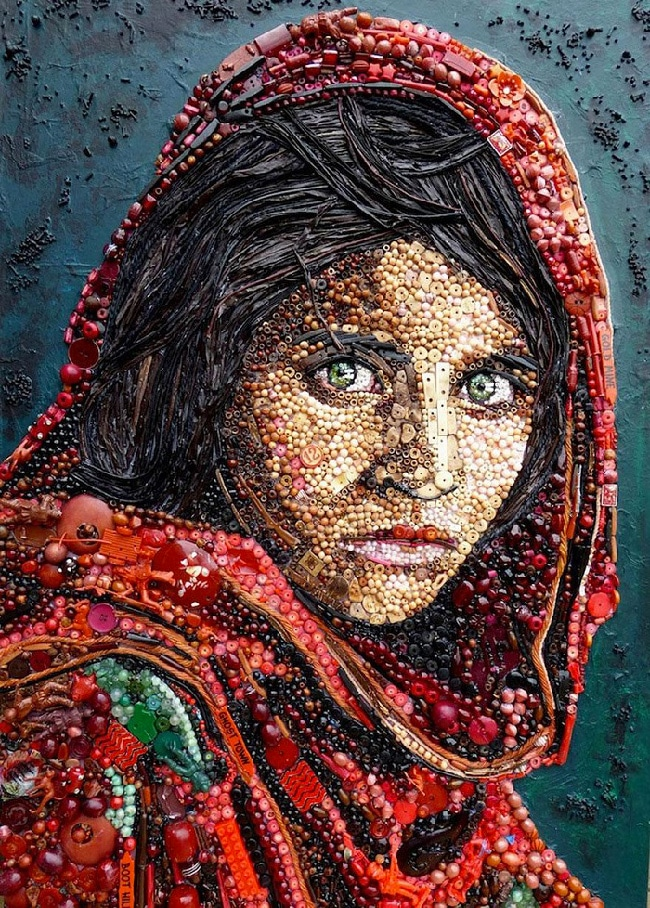 Jane-Perkins-Sharbat-Gula-L-Afghane-aux-yeux-verts-Steve-McCurry
